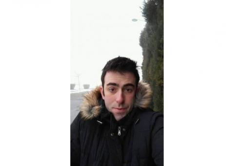 Cerco Compagna di Vita Andrea 36 enne