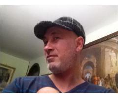 Stefano 49 anni